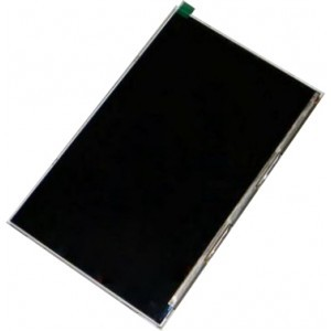 "Ecran LCD pour Samsung Galaxy Tab 2 7"" (P3100)"