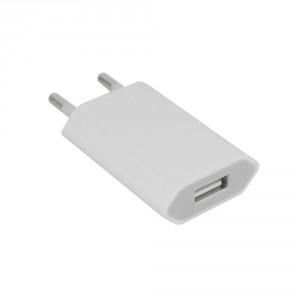 Adaptateur secteur USB pour iPhone-ipod-ipad