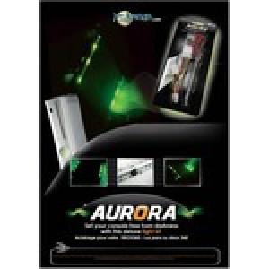 Aurora Xbox 360 Vert