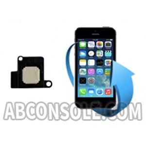 Remplacement ecouteur interne + haut-parleur iPhone 5S