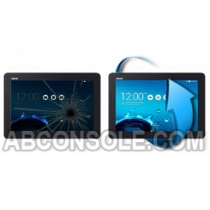 Remplacement écran LCD Asus Transformer T200