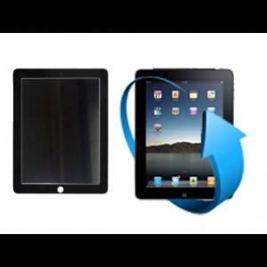 Remplacement écran LCD + tactile Ipad 1