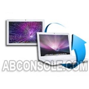 """Remplacement écran LCD Macbook (13"""")"""