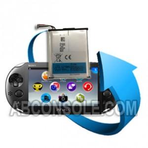 Remplacement batterie PS Vita 2