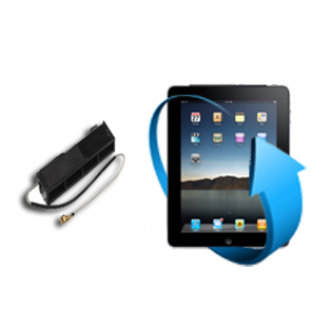 Remplacement antenne bluetooth Ipad 1