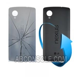 Remplacement coque arrière LG Nexus 5