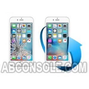 Remplacement écran iPhone 8 blanc
