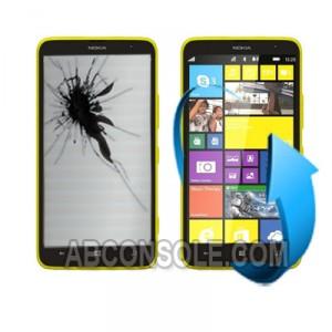 Remplacement Bloc Ecran Nokia Lumia 1320