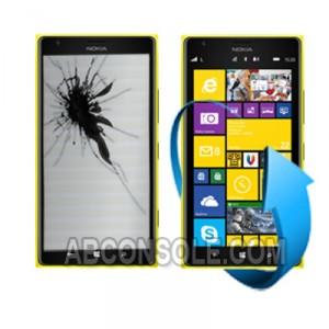 Remplacement Bloc Ecran Nokia Lumia 1520