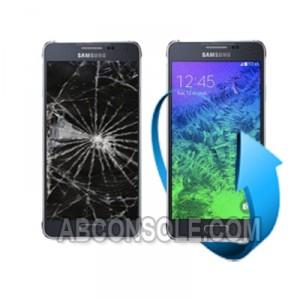 Remplacement écran Samsung Galaxy Alpha (G850F)