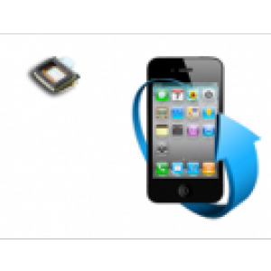 Remplacement écouteur interne iPhone 3G/3GS