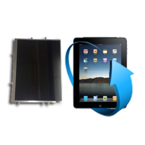 Remplacement écran LCD Ipad 1