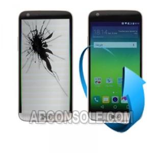 Remplacement écran LG G5