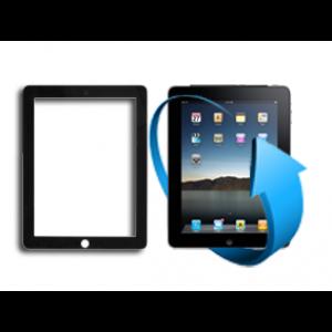 Remplacement vitre tactile Ipad 1
