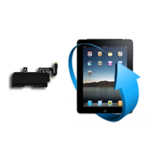 Remplacement module GPS Ipad 1
