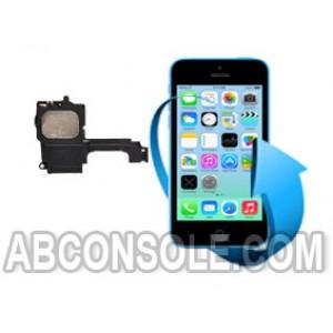 Remplacement Haut parleur iPhone 5C