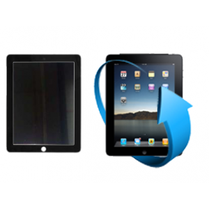 Remplacement écran LCD + tactile Ipad 3 & 4