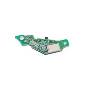 Bouton power PSP slim/3000