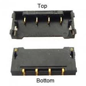 Remplacement connecteur batterie iphone 4/ 4s