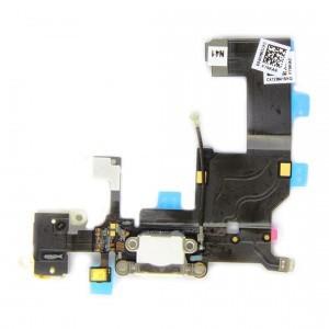 Connecteur charge iPhone 5