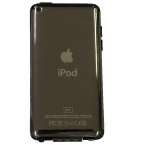Coque arrière Ipod Touch V4