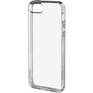Coque arrière silicone pour iPhone 7