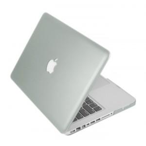 """Coque de protection pour Macbook Air 11.6"""" (transparent)"""