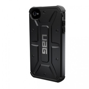 Coque Urban Armor Gear Iphone 5 (noir)