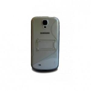 Coque de protection Katinkas (Transparent) Samsung Galaxy S4
