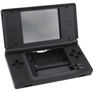 Coque Nintendo DSi noire (officielle)