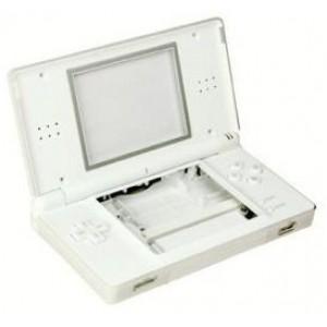 Coque Nintendo DSi Blanche (officielle)