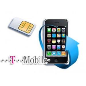 Déblocage iPhone bloqué T-Mobile (Allemagne)