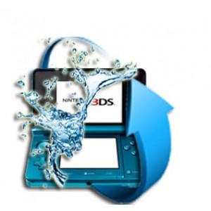 Désoxydation Nintendo 3DS