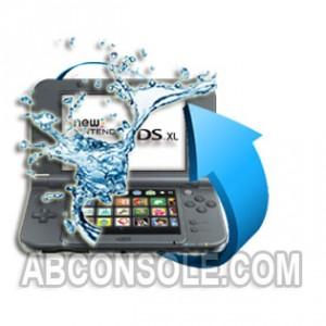 Désoxydation Nintendo New 3DS XL