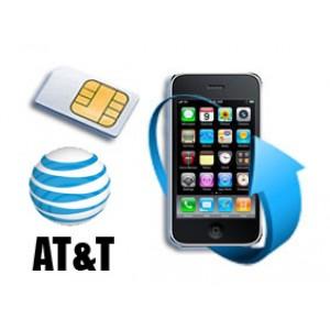 Déblocage iPhone 5S / 5C bloqué AT&T (USA)