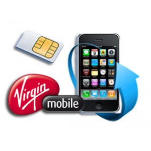 Déblocage iPhone bloqué Virgin (FR)