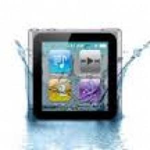 Désoxydation Ipod Nano 6