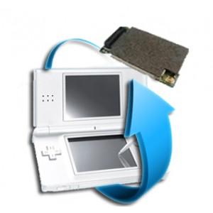 Remplacement BIOS (module WiFi) Nintendo DS Lite