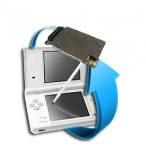 Remplacement BIOS (module WiFi) Nintendo DSi