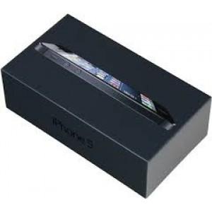 Boite vide iPhone 5