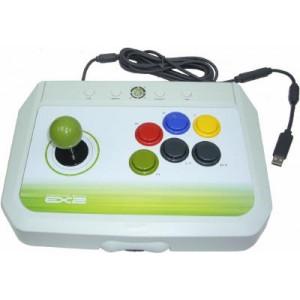 Stick arcade  Xbox 360 EX2 Fighting Hori