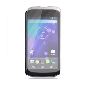 Film de protection pour LG Nexus 4