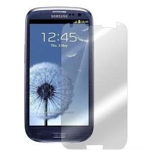 Film de protection écran pour Samsung Galaxy S4