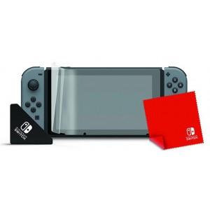 Film écran en plastique pour Nintendo Switch