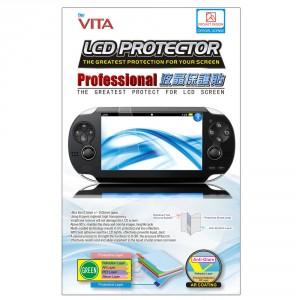 Film protection écran PSP VITA