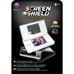 Film protection écran NDS et NDS Lite