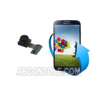 Remplacement caméra avant Samsung Galaxy S4 (i9500/ i9505)
