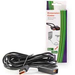Cable extension Kinect Xbox 360