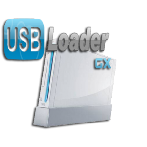 Installation USB Loader Wii