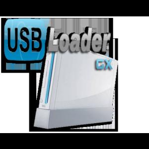 Installation USB Loader Wii